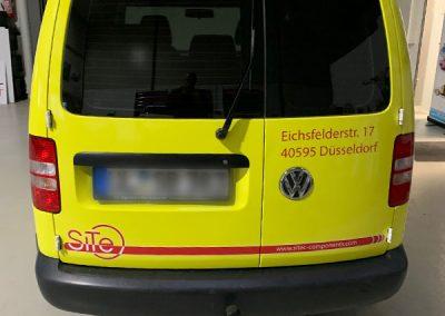 HplusB-Design-Autobeschriftung-Autowerbung-Site-Sprinter-gelb-Heckflaeche