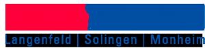 logo junited AUTOGLAS Langenfeld-Solingen-Monheim