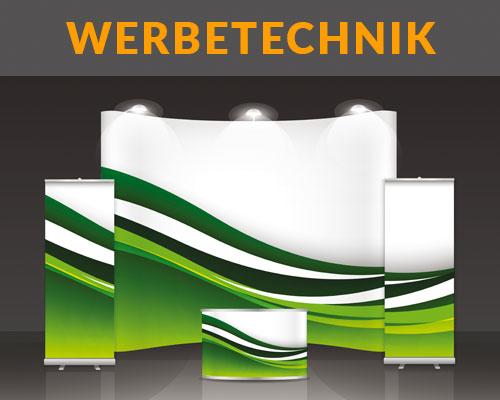 Werbetechnik und Digitaldruck von HplusB Design in Monheim, Düsseldorf und Köln